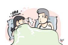 Tak Kuat Beri Servis Ranjang Lagi, Istri Minta Suami Berpoligami - JPNN.com