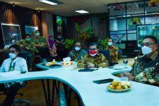 KLHK Beberkan Rencana Operasional Indonesia FOLU Net Sink 2030 - JPNN.com