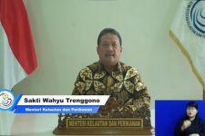 KKP Berkomitmen Wujudkan Pengelolaan Perikanan di Indonesia - JPNN.com
