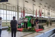 Tiket Gratis Kereta Api Bandara YIA Hingga 16 September, Ada Syaratnya - JPNN.com