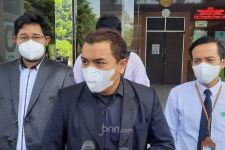 Banding Habib Rizieq Ditolak, Aziz Yanuar: Kezaliman Urusan Mereka - JPNN.com