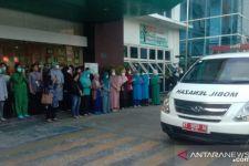 Berita Duka, Dokter Agyan Reswanendro Meninggal Dunia - JPNN.com