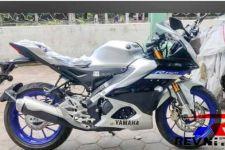 Yamaha R15M Segera Meluncur, Seperti Apa Spesifikasinya - JPNN.com