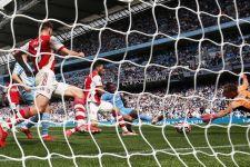Manchester City Pesta Gol, Arsenal Alami Kekalahan Ketiga - JPNN.com