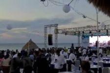 Acara Gubernur Victor Laiskodat Timbulkan Kerumunan, Tokoh Agama: Tindakan Kriminal! - JPNN.com