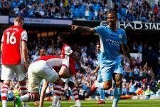 Ada Kartu Merah, Arsenal Hancur Lebur di Tangan Manchester City - JPNN.com