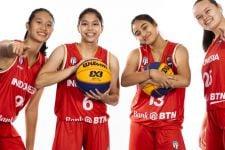 Kalah Telak di 2 Pertandingan Terakhir FIBA 3x3 World Cup, Timnas Putri Indonesia U-18 Tersingkir - JPNN.com