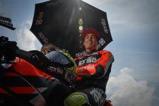 Hasil Lengkap MotoGP Inggris: Gila! Ada Rekor Sensasional - JPNN.com