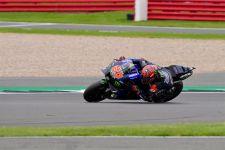 Quartararo Perkasa di MotoGP Inggris, Aprilia Ukir Sejarah - JPNN.com