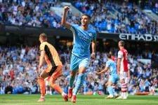 Manchester City Tanpa Striker Baru, Ferran Torres Pukau Guardiola - JPNN.com
