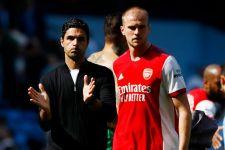 Arsenal Kalah Lagi, Mikel Arteta Masih Pengin Latih The Gunners - JPNN.com