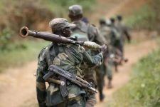 Desa di Kongo Timur Diserang, 19 Orang Tewas, Warga: Hanya Tuhan Membantu Kami - JPNN.com