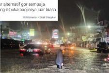 Samarinda yang Bersebelahan Calon Ibu Kota Negara Dikepung Banjir - JPNN.com