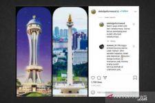 Penampakan Tower Bakal Pesaing Monas Senilai Rp 150 Miliar di Penajam Paser Utara - JPNN.com