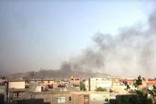 Militer AS Melakukan Serangan Balasan di Kabul, Rudal Menyasar ISIS-K - JPNN.com