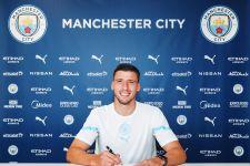 Ruben Dias Terus Kawal Manchester City Hingga Enam Tahun ke Depan - JPNN.com