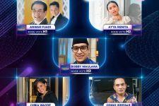 Indonesian Drama Series Awards 2021 Beri Penghargaan untuk Pemeran Karakter Ringan - JPNN.com