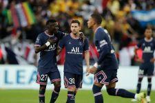 Reims vs PSG: Lionel Messi Melakoni Debut, Kylian Mbappe Bersinar - JPNN.com