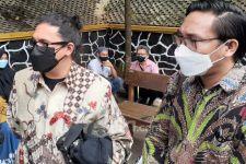 Raiden Soedjono dan Tyas Mirasih Kompak tak Hadir di Sidang Gugatan Cerai - JPNN.com