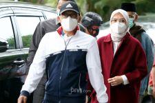 Hasan Aminuddin Sudah Bukan Kader NasDem Lagi? - JPNN.com