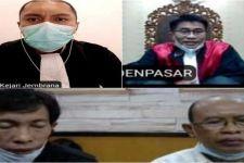 Menolak Dituntut 6 Tahun, Kabid Pertanian Distan Jembrana Ngaku Tak Menerima Duit Korupsi - JPNN.com Bali