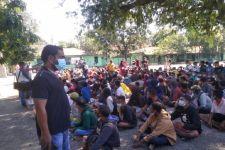 Hadiri Kenaikan Sabuk PS-HT, 352 WNA Timor Leste Dideportasi Keluar Indonesia - JPNN.com Bali