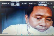 Oknum Polisi di Bali Dituntut 15 Tahun Penjara, Kasusnya Bikin Kepala Pening - JPNN.com Bali