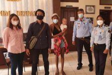 Nasib Ibu dan Anak WNA Tanzania di Bali: Kehabisan Uang, Overstay 500 Hari, Tak Punya Tiket Pulang - JPNN.com Bali