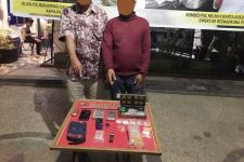Gandeng Anak Kandung Jadi Kurir Sabu, Ini Jejak Warga Cakranegara Dalam Bisnis Narkoba - JPNN.com Bali