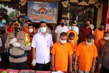 Terkuak Identitas Asli Pemerkosa Pelajar SD di Badung Bali, Catat dan Ingat Namanya! - JPNN.com Bali