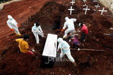 Polemik Insentif Pemakaman Covid-19 di Malang, Polisi Periksa Penggali Kubur - JPNN.com Jatim