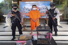 Celurit Selingkuhan Istri Hingga Tewas, Warga Sampang Madura di Bali Dituntut 16 Tahun Penjara - JPNN.com Bali