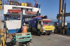 Kadishub Isyak Nusa: Semua Daerah di NTT Tersambung Transportasi Laut - JPNN.com