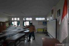 Satgas Covid-19 Sterilisasi Sekolah dan Pura, PTM di Denpasar Tinggal Tunggu Waktu - JPNN.com