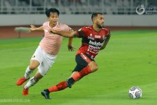 Bakal Hadapi Bhayangkara FC, Persik Tak Mau Lagi Kecolongan di Menit Akhir - JPNN.com Jatim