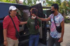 Pencabul Pelajar SD Dibekuk saat Kabur Keluar Lombok, TSK Terancam 15 Tahun Penjara - JPNN.com Bali