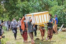 Pelapor Kematian Tak Wajar Pelajar SD Mengaku Tak Laporkan Siapa pun, Terungkap Karena Ini - JPNN.com Bali