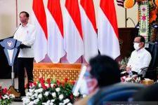 Jokowi Puji Bali Sukses Tangani Covid-19, Ini Perintahnya, Tidak Main-main - JPNN.com Bali