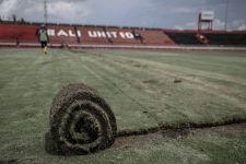 Bali United Bagi-bagi Rumput Manila Grass Saksi Juara Liga 1 2019, Tertarik? - JPNN.com Bali