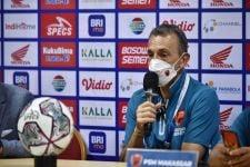 Milo Sebut Persaingan Seri II Ketat, Ini Statistik PSM Makassar Jelang Duel Kontra Bali United - JPNN.com Bali