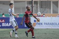 Leo Klaim Kepercayaan Diri Skuad Bali United Tinggi Jelang Duel Kontra PSM Makassar - JPNN.com Bali