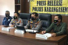 Kicen Resmi TSK Pembunuh Anak Kandung, AKBP Ricko Bongkar Fakta Mengejutkan - JPNN.com Bali