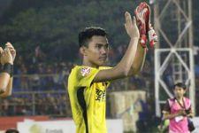 PSM Makassar Siapkan Hilman Syah Jadi Benteng Terakhir Kontra Bali United - JPNN.com Bali