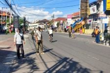 Pelanggaran Prokes Jelang Turis Asing Masuk Bali Masih Tinggi - JPNN.com Bali