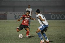 Eks Botafogo Sebut Liga 1 sama dengan Portugal, Bantu Tampil Moncer di Bali United - JPNN.com Bali