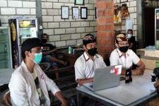 Dayu Gayatri Blunder Sebut Organisasi Teroris, KMHDI Tempuh Jalur Hukum - JPNN.com Bali