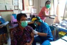 Satgas Klaim Vaksinasi Dosis Pertama di Bali Tembus 99 Persen, Buleleng Terendah - JPNN.com Bali