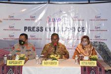 17 Negara Hadiri Konferensi Polwan Sedunia di Labuan Bajo NTT, Ini Daftarnya - JPNN.com Bali