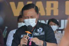 BNN Sebut Pecandu Narkoba di Bali 15.091 Orang, 90 Persen Pengguna Sabu - JPNN.com Bali