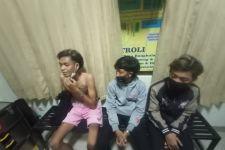 Sadis, Pemuda Alasangker Diikat Rantai Anjing Lalu Dihajar Hingga Babak Belur, Ternyata Karena Ini - JPNN.com Bali